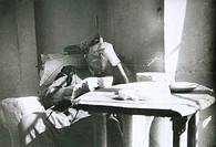 Portrait of Philippe Pétain