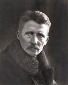Portrait of Per Ekström