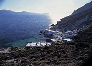 greece, cyclades, milos, fourkovouni