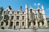 St. Catharine´s College. Cambridge. England. UK.