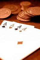 Businesses Concepts II, poker, Brazil