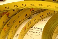 Measuring tape, Project, architecture, Brazil (thumbnail)
