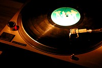 Music, vinyl record, phonograph