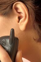EAR<BR>Model.