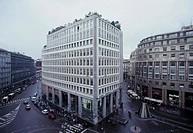 milan, buildings