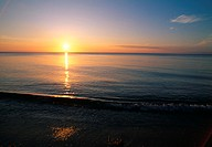 Sunrise & sea (thumbnail)