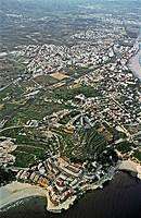 Torredembarra. Tarragones. Tarragona province. Spain