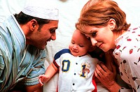 Family with baby (thumbnail)