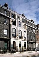 London, Lincoln´s Inn Fields/ Wohnhaus Sir John Soanes