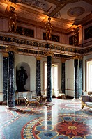 London, Syon House/Ante-Room