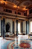 London, Syon House/Ante-Room