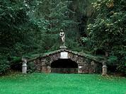 Rousham Park/Rousham Park, GB