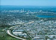 Perth. Western Australia. Australia