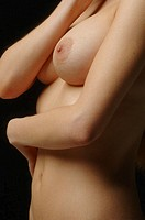 Nude Torso