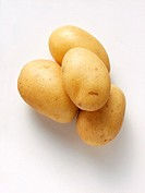 Four Potatoes