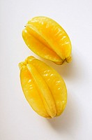 Carambolas (star fruit)