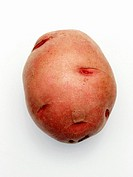A Red Potato