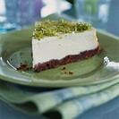 Piece of cheesecake with limes (1)