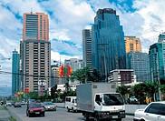 Makati, Manila, Philippines