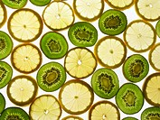 Lemons and kiwis