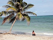 Mahahual, Mayan Riviera, Caribbean. Yucatán, Mexico