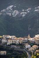 AGEROLA village, Ravello, Amalfi Coast, Campania, Italy