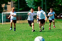 Kid´s Soccer Team