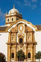 Conservatorio de Danza, Sevilla. Andalusia, Spain