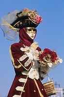Carnival, Venice. Veneto, Italy
