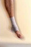 Bandaged Ankle