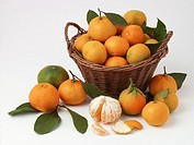 Tangerines