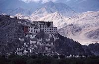 Spitok Gompa, Ladakh