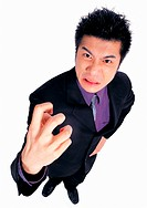 Business Attitudes - Asian