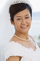 Asian bride
