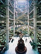 Lloyds, London, England