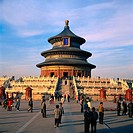 Temple of Heaven, Beijing, China?