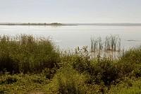 Lake Nero, Rostov the Great. Golden Ring, Russia