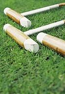 Polo Racquets