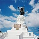 Balboa Monument Panama City Panama