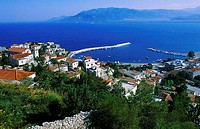 Arcadia Peloponnese Greece