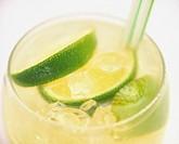 Cocktail: caipirinha