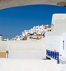europe, greece, santorini island, oia