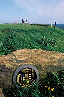 Ireland, Kinsale, Old Head, golf course (thumbnail)