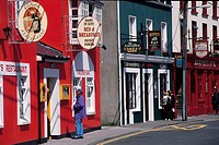 Ireland, Dingle
