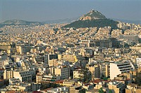 Athens, general view (thumbnail)