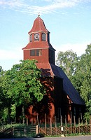 Sweden, Stockolm, Skansen museum