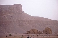 Yemen, Wadi Hadramawt