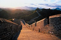 China, Great Wall
