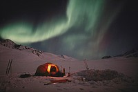 Aurora-Borealis/nnear-Conwell-Glacier/nAK
