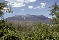 Mt.-Katahdin------5268´-From-the-South-Maine